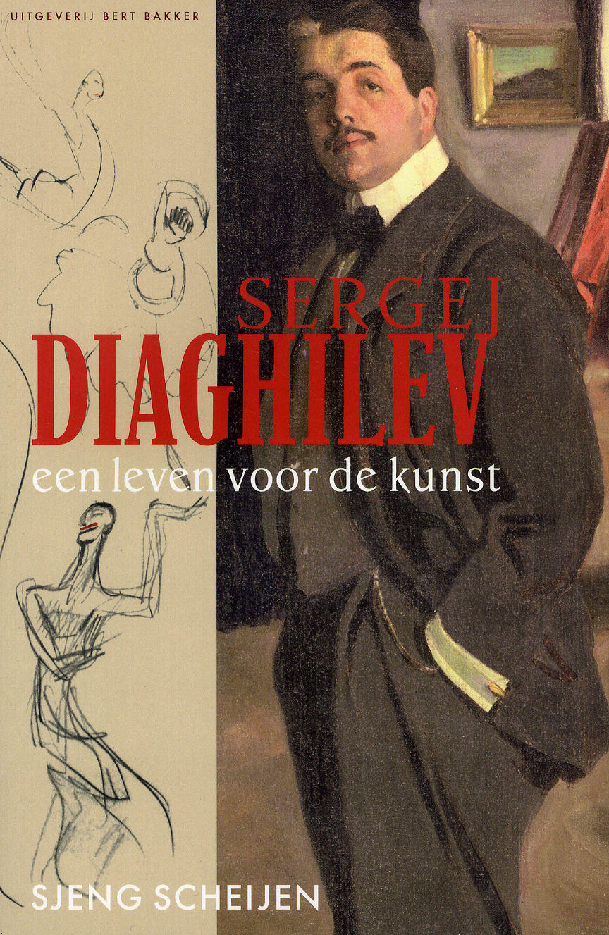 Sergej Diaghilev