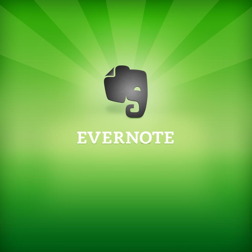 Domweg gelukkig met Evernote