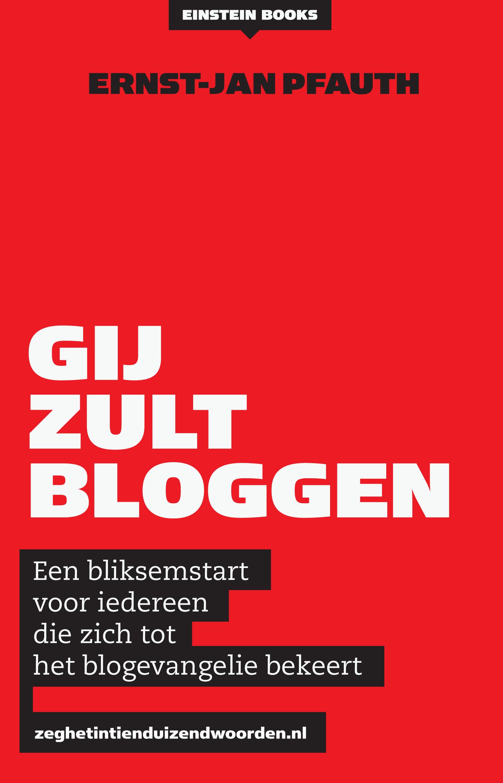 Handboek voor blogger