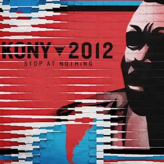 Nog even over kony2012