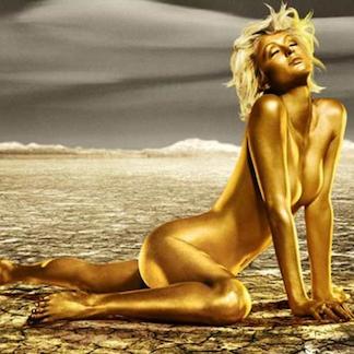 Kijk voorbij de naaktfoto's van Paris Hilton om de toekomst te zien