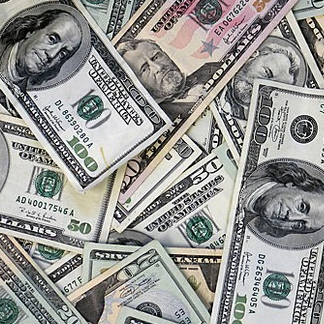 Weg met cash; een interview met David Wolman