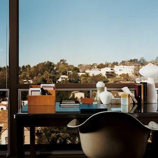 Mooiste bureaus ter wereld verzameld op één blog