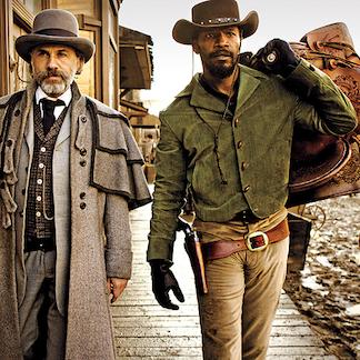 Kom alvast in de stemming voor Quentin Tarantino's Django Unchained
