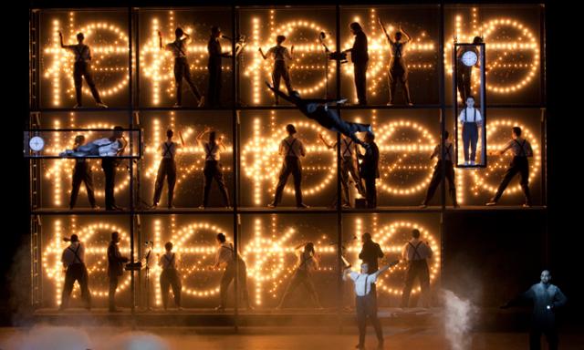Foto: De Nederlandse Opera
