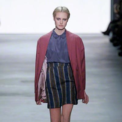 Bloggen slachtoffer van mode