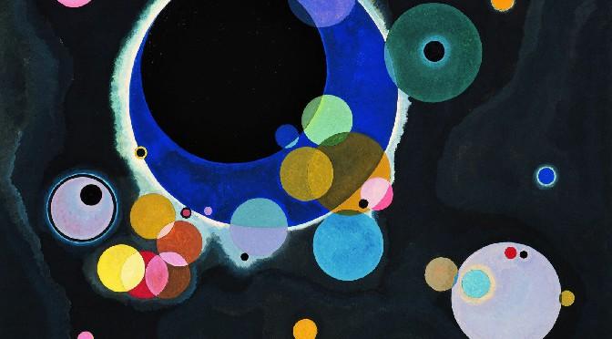 Streven naar innerlijke noodzaak met Kandinsky