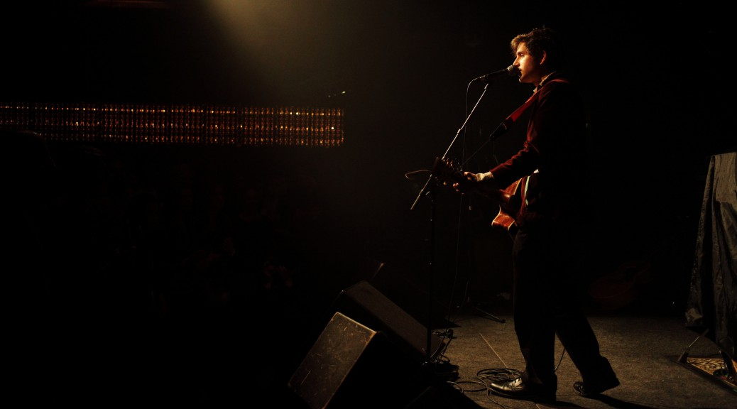 Ezra Furman. Photo: Flickr / Tobias Abel