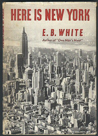 The cover of the first edition