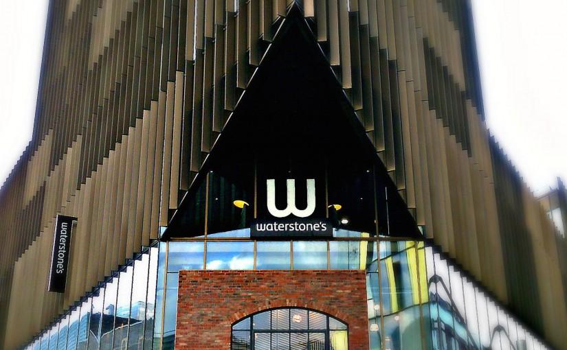 Boekhandelketen Waterstone's floreert weer