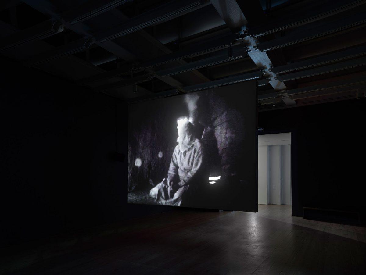 Indrukwekkende tentoonstelling van Snowden-onthuller Laura Poitras