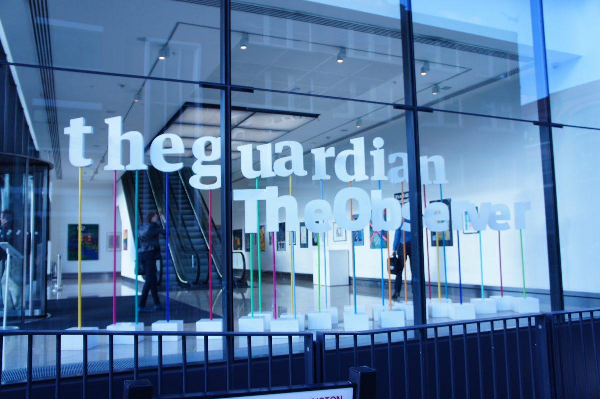 Zo probeert The Guardian bezoekers te overtuigen te betalen voor journalistiek