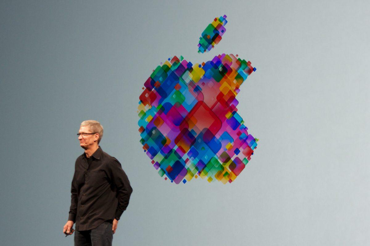 De nieuwe strategie van Apple, volgens Apple