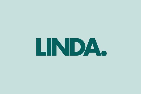 Dankboek in Linda